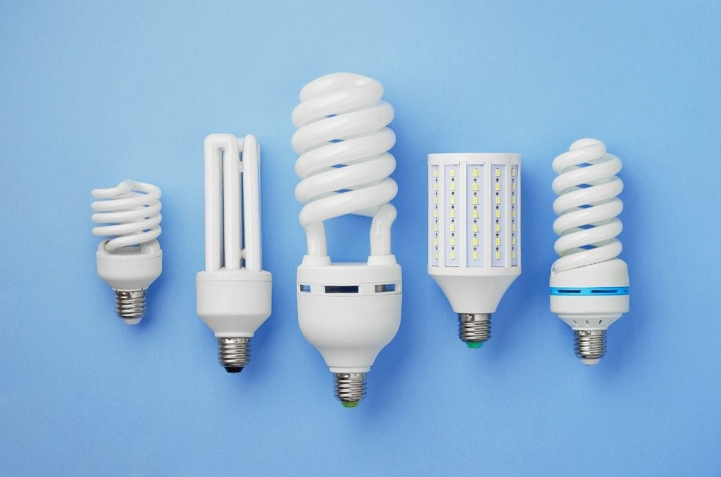 Commercial Lighting 2021